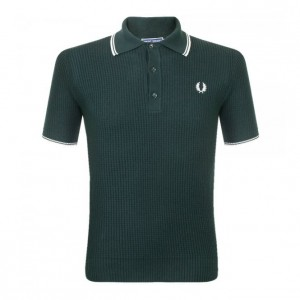 stuart london polo fred perry